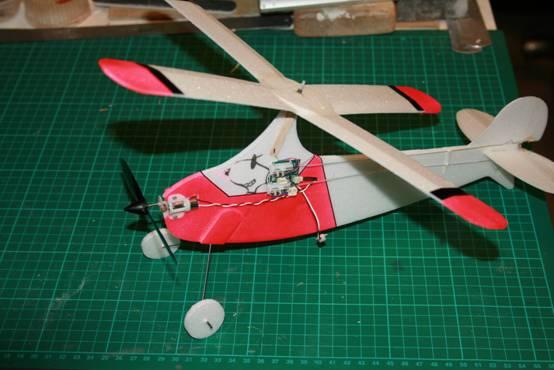 Peterborough Model Flying Club